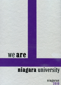 We Are Niagara University