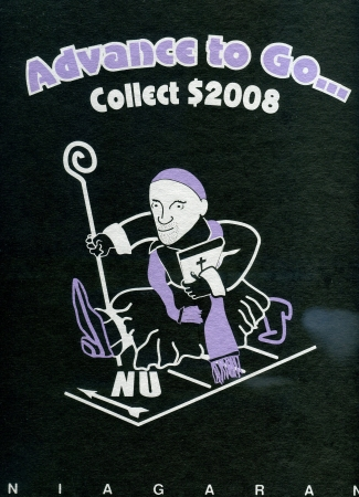 Advance to Go... Collect $2008 – 2008