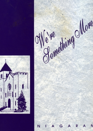 We're Something More – 1995